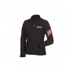 CHAQUETA SOFTSHELL REVS MAJESTY