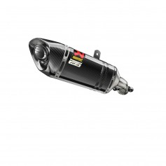 ESCAPE AKRAPOVIC YAMAHA MT 03 y R3