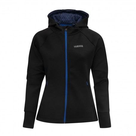 SUDADERA YAMAHA MT WOMAN