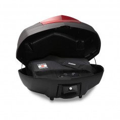 TOP CASE CITY DE 50L COLOR TECH GRAPHITE