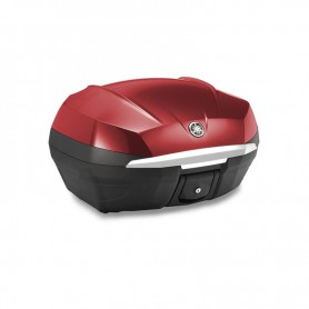 TOPE CASE TOURING YAMAHA FJR 1300 50L LAVA RED